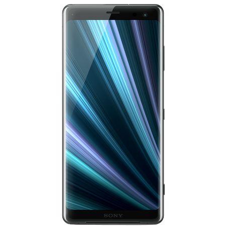 Sony Xperia XZ3, Dual SIM, 64GB, 4G, conceput pentru divertisment