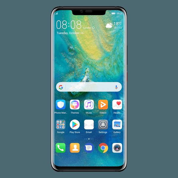 Smartephone-ul cu cea mai performanta camera in 2018, Huawei Mate 20 Pro