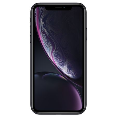 iPhone XR negru