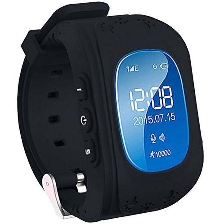 Ceasuri cu GPS pentru monitorizare copii la preturi bune