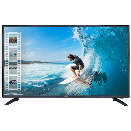 Pareri Televizor LED NEI, 100 cm, 40NE5000, Full HD