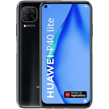 Pareri Huawei P40 lite