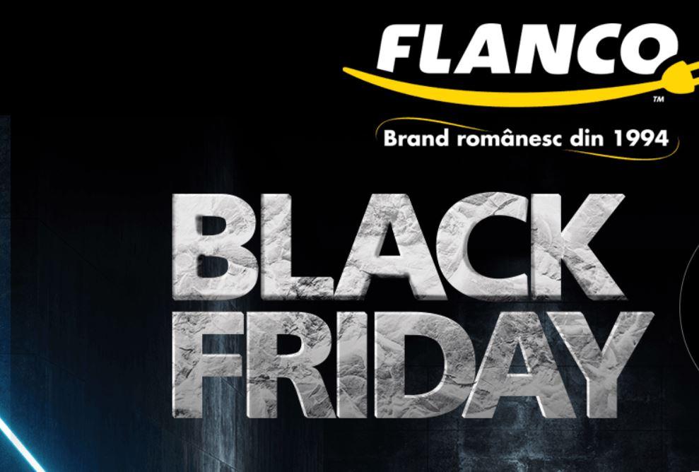 Black Friday la Flanco