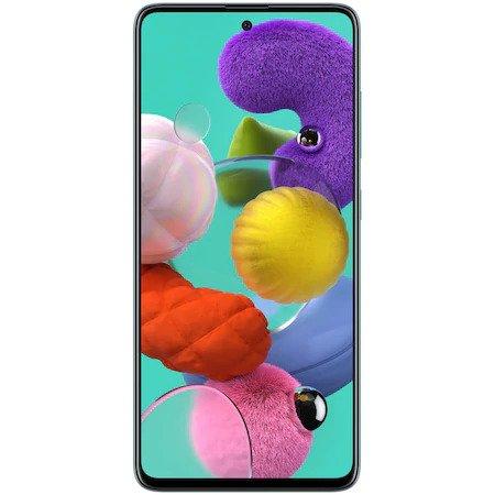 Pareri Samsung Galaxy A51, Dual SIM, 128GB, 4GB RAM, 4G